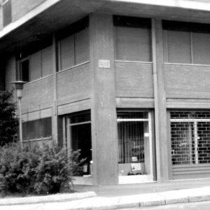 El. Per. El. Per. Sanitaria a Perugia foto storicaa Perugia foto storica