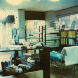 El. Per. Sanitaria a Perugia foto storica